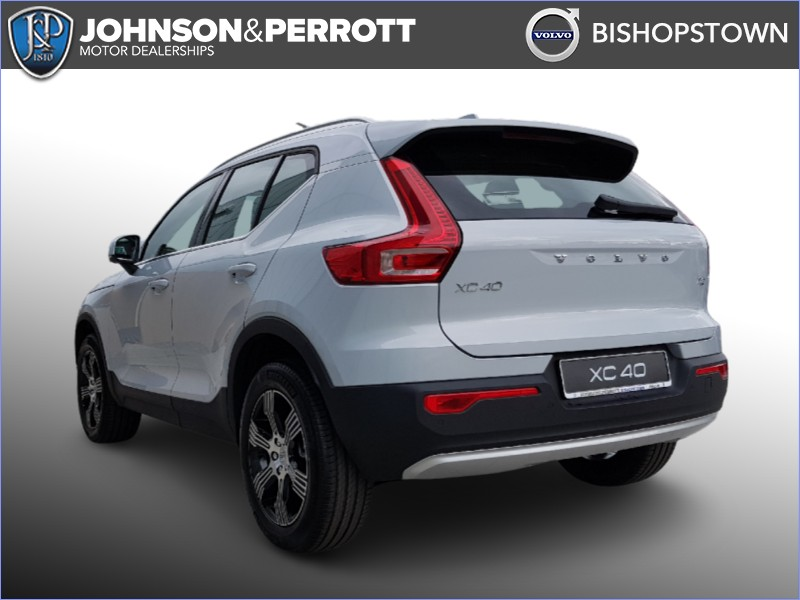 Volvo Volvo XC40 (212) T2 129bhp Inscription (Brand New, 0% APR PCP Available, 3 year Service Agreement)