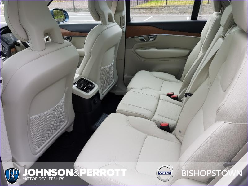 Volvo Volvo XC90 (211) Recharge T8 390bhp Inscription Expression