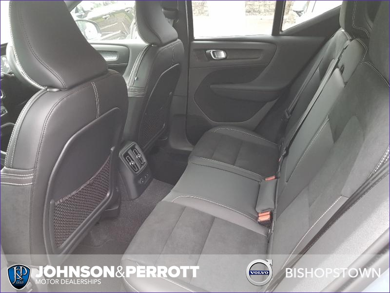 Volvo Volvo XC40 (212) Recharge T5 262bhp R-Design - Available on 0% APR Volvo PCP Finance