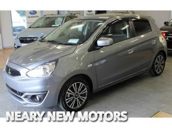 Mitsubishi Space Star *ON THE ROAD PRICE* INCL. DELIVERY + METALLIC