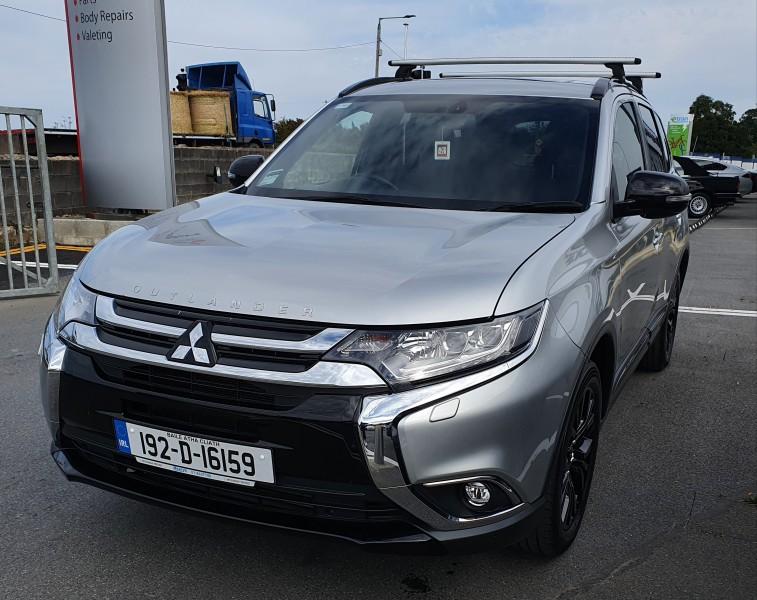 Used Mitsubishi Outlander 2019 in Dublin