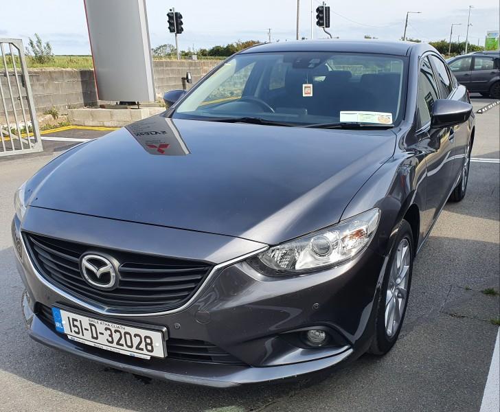 Used Mazda 6 2015 in Dublin