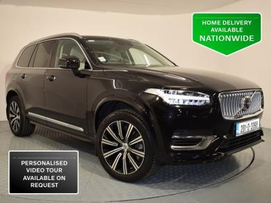 "Volvo XC90 T8 PHEV INSCRIPTION AUTO ""XENIUM PACK"""