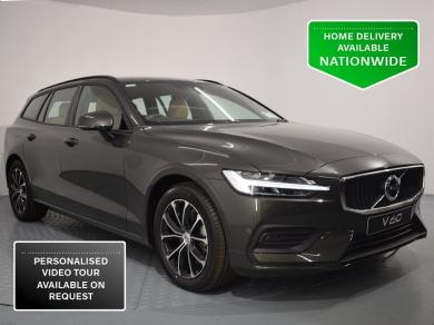 Volvo V60 D3 Momentum Manual *PCP only 2.9% APR* Intellisafe Pro Pack, BLIS, Adaptive Cruise Control