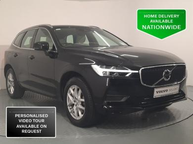Volvo XC60 D3 MOMENTUM Manual *Low Mileage, Full Service History**