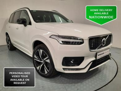 Volvo XC90 B5 AWD R-DESIGN *Xenium Pack, Harmon/Kardon, Smartphone Intergration, BLIS, Rear Collision Mitigation*