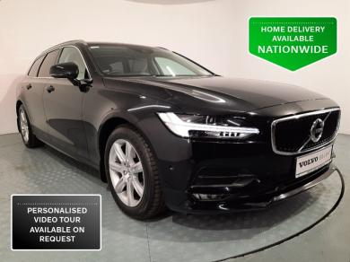Volvo V90 D4 MOMENTUM AUTO *Winter Pack, Harmon/Kardon Sound*