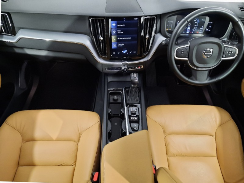 "Volvo XC60 D4 AWD MOMENTUM AUTO ""FULL SERVICE HISTORY"""