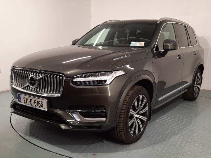 Volvo XC90 T8 PHEV INSCRIPTION *Demo Vehicle*