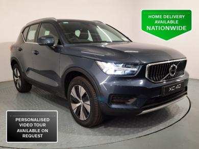 Volvo XC40 Inscription Expression Petrol Plug in Hybrid - Driver Assist. Park Assist. Premium Audio Package, Smart Phone Integration, Inductive Phone Charging