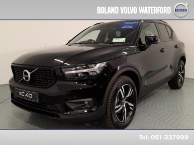 Volvo XC40 R-DESIGN T2 PETROL *0% PCP Available*