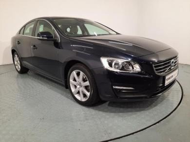 Volvo S60 D2 SE / Full Service History / Leather Upholstery / Heated Seats / Parking Camera