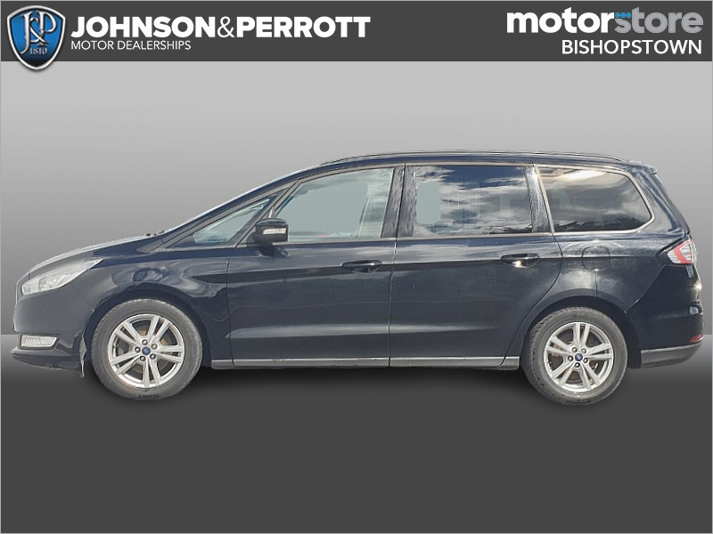 Ford Ford Galaxy (172) ZETEC 2.0TD 150 Auto (Three Year Warranty / Haggle Free Price / Motorstore.ie)
