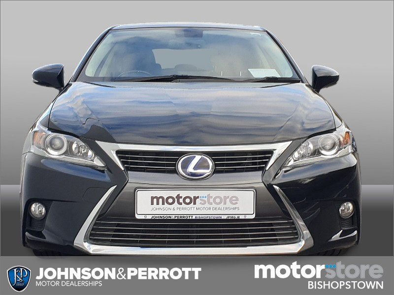 Lexus Lexus CT200H (HS1) Luxury Sunroof (Three Year Warranty / Haggle Free Price / Motorstore.ie)
