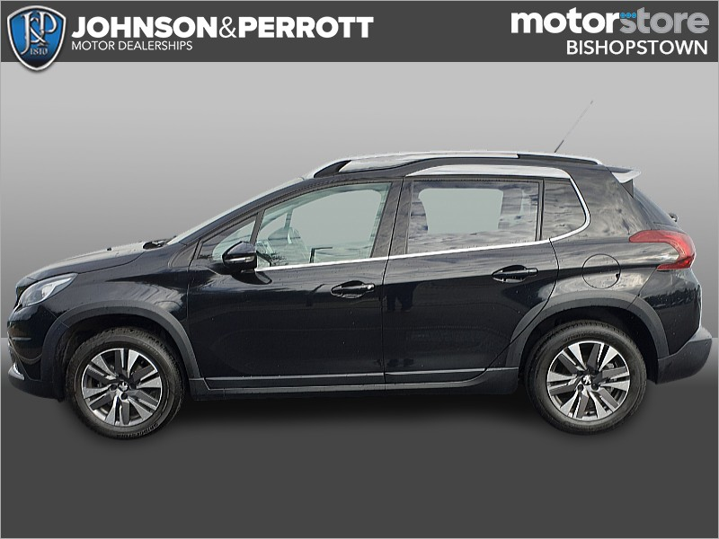 Peugeot Peugeot 2008 (182) ALLURE 1.2 PURETECH 82 Panoramic Sunroof-  (Click & Collect / Three Year Warranty / Haggle Free Price / Motorstore.ie)