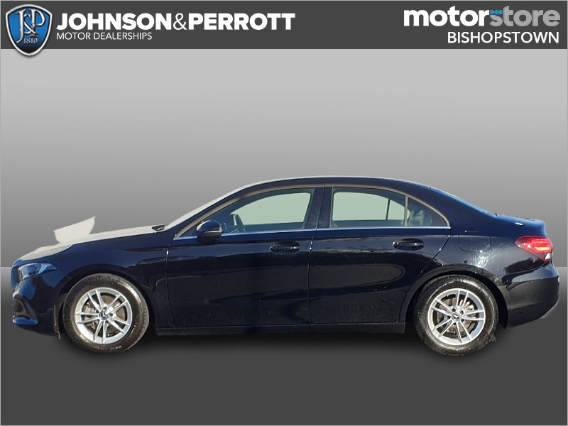 Mercedes-Benz Mercedes-Benz A-Class (192) A180 D Saloon (Three Year Warranty / Haggle Free Price / Motorstore.ie)
