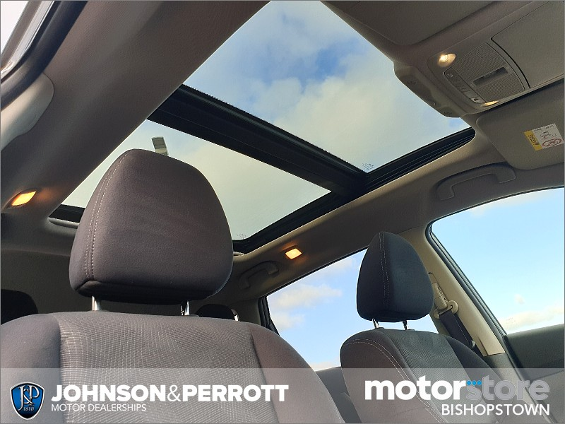 Nissan Nissan X-Trail (YF1) N-Tec dCi 130 Sunroof (Three Year Warranty / Haggle Free Price / Motorstore.ie)