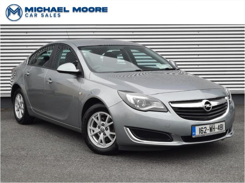 Used Opel Insignia 2016 in Laois