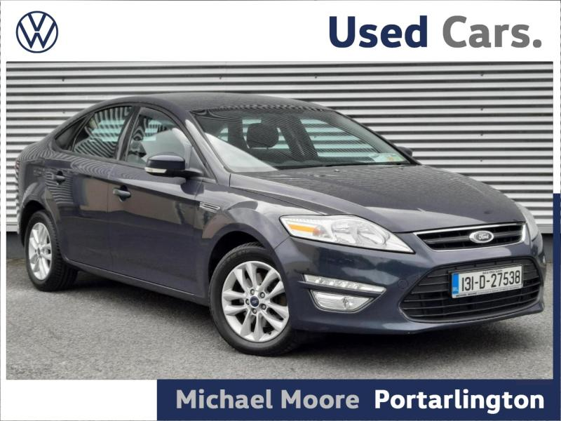 Used Ford Mondeo 2013 in Laois