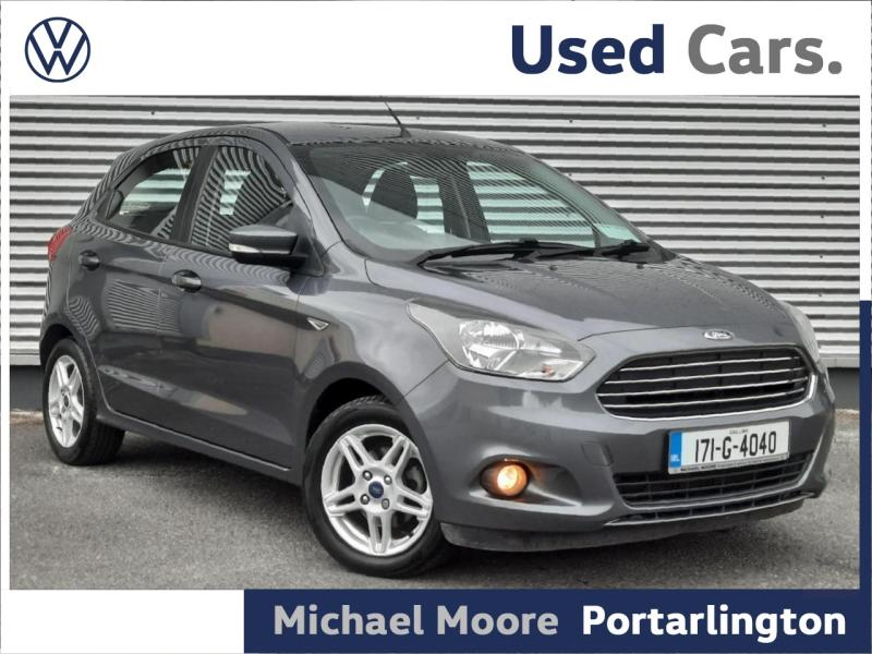 Used Ford Ka 2017 in Laois
