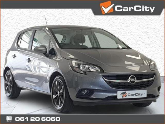 Used Opel Corsa 2019 in Limerick