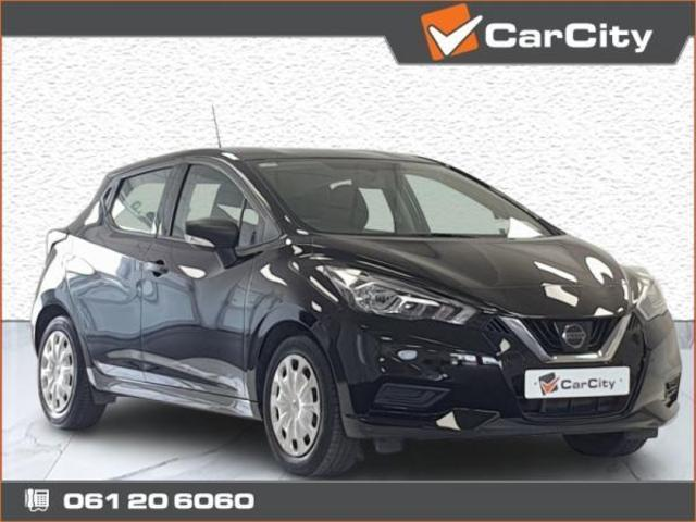 Used Nissan Micra 2019 in Limerick