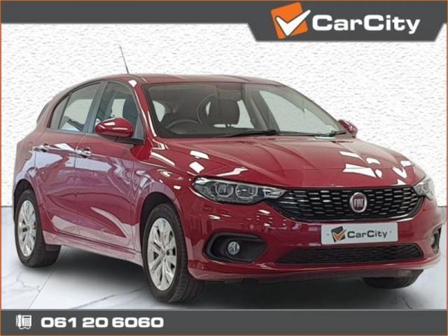Used Fiat Tipo 2019 in Limerick