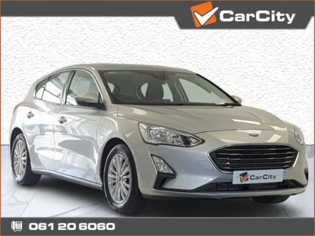 Used Ford Focus 2020 in Limerick