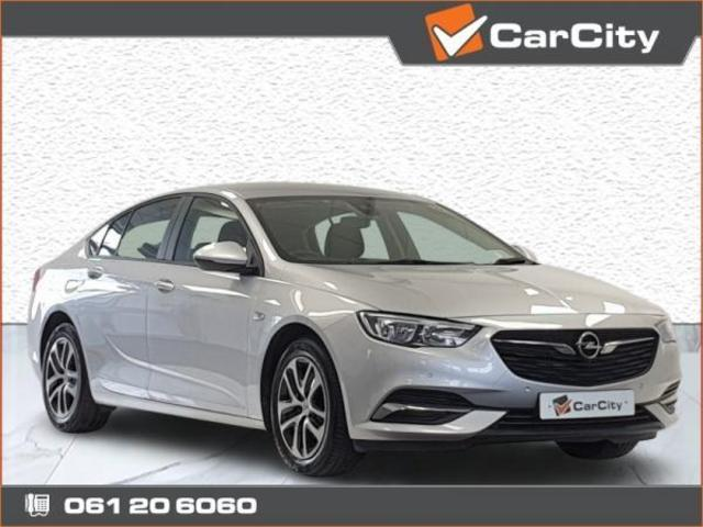 Used Opel Insignia 2019 in Limerick