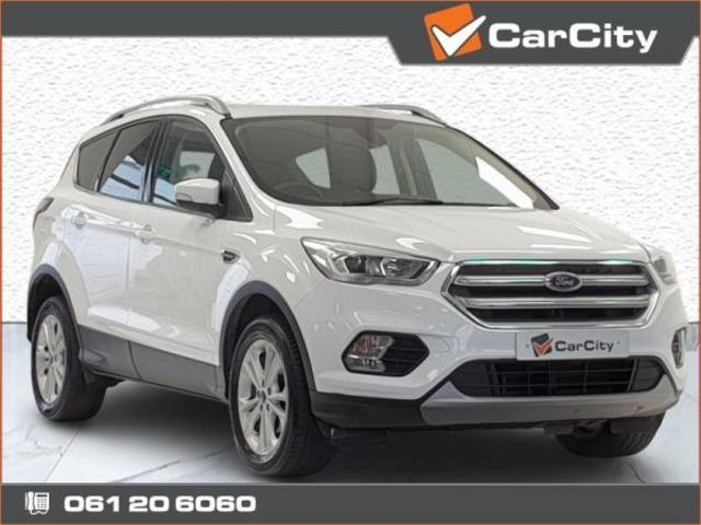Used Ford Kuga 2019 in Limerick