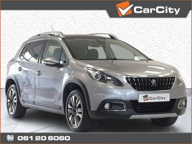 Used Peugeot 2008 2019 in Limerick