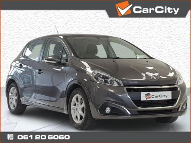 Used Peugeot 208 2019 in Limerick