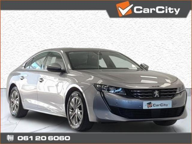 Used Peugeot 508 2019 in Limerick