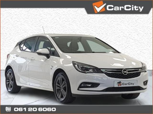 Used Opel Astra 2019 in Limerick