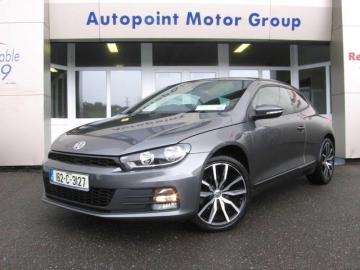 Volkswagen Scirocco 1.4 TSI (125HP) SPORT ** Haggle Free Prices - 12 Month's Nationwide Warranty & 12 Month's Roadside Assistance **