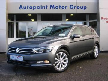 Volkswagen Passat (162) 2.0 TDI (150ps) Business Edition BMT ** Haggle Free Prices - 12 Month's Nationwide Warranty & 12 Month's Roadside Assistance **
