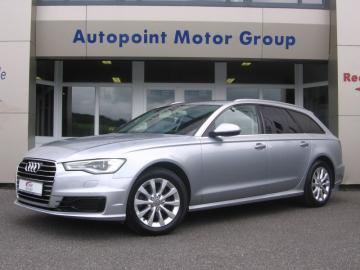 Audi A6 ** SOLD **