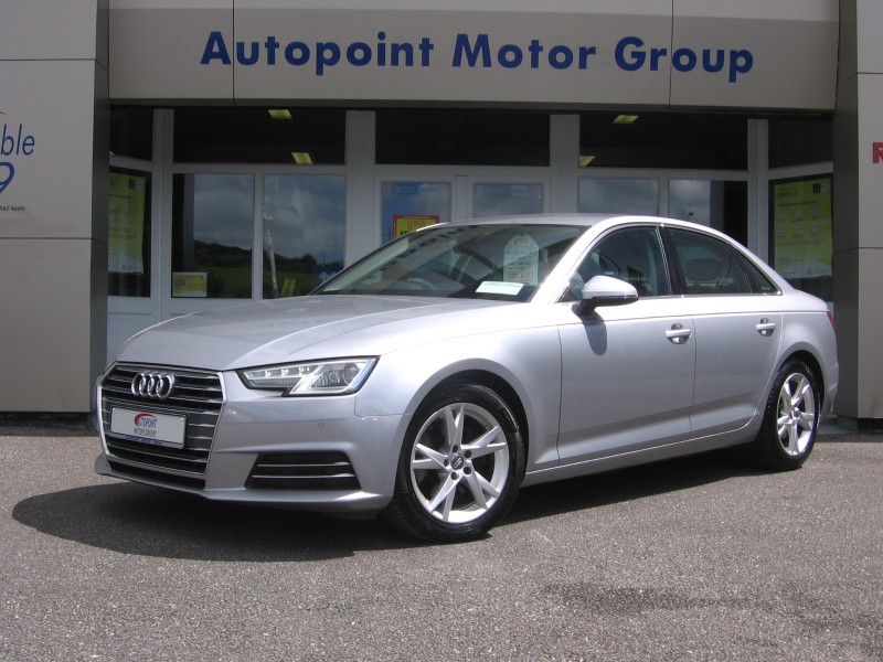 Audi A4 2.0 TDI (150ps) ULTRA SPORT S-TRONIC ** Haggle Free Prices - 12 Months Nationwide Warranty & 12 Month