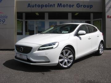 Volvo V40 2.0D D2 (120ps) Inscription ** Haggle Free Prices - 12 Months Nationwide Warranty & 12 Months Roadside Assistance**