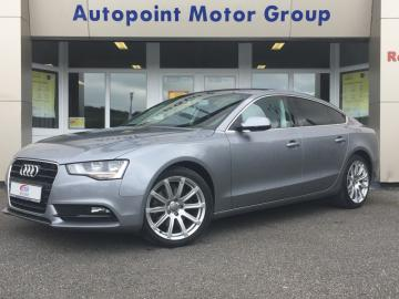 Audi A5 ** SOLD **