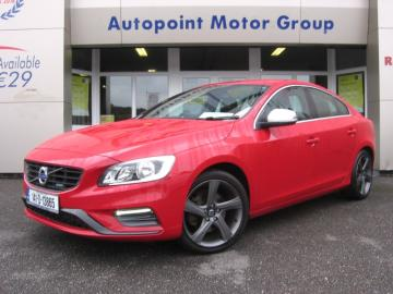 Volvo S60 ** SOLD **