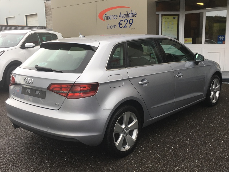 Audi A3 1.6 TDI SPORT Sportback ** Buy Online & SAVE €000's - 10 DAY Flash SALE Now On **