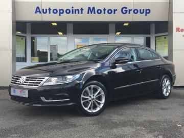 Volkswagen CC 2.0 TDI BMT (150PS) ** Buy Online & SAVE ++EURO++000's - 10 DAY Flash SALE Now On **