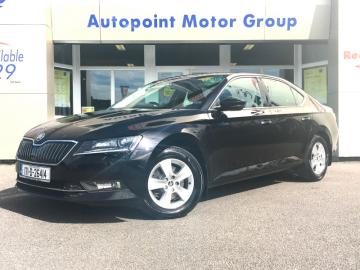 Skoda Superb  2.0 TDI (150 BHP) AMBITION ** Haggle Free Prices - 12 Month's Nationwide Warranty & 12 Month's Roadside Assistance **