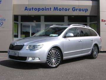 Skoda Superb 2.0 TDI (170ps) DSG SPECIAL EDITION - LAURIN+KLEMENT - Very Rare Car - HUGE SPEC ** Haggle Free Prices - 12 Months Nationwide Warranty & 12 Months Roadside Assistance **