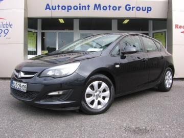 Opel Astra ** SOLD **