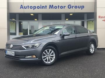 Volkswagen Passat 2.0TDI (150bhp) Business Edition BMT  ** Haggle Free Prices - 12 Month's Nationwide Warranty & 12 Month's Roadside Assistance **