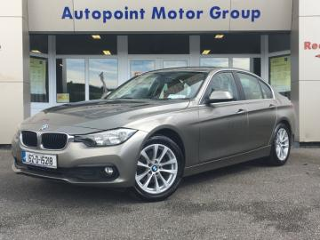 BMW 3 Series 2.0D SE EXECUTIVE