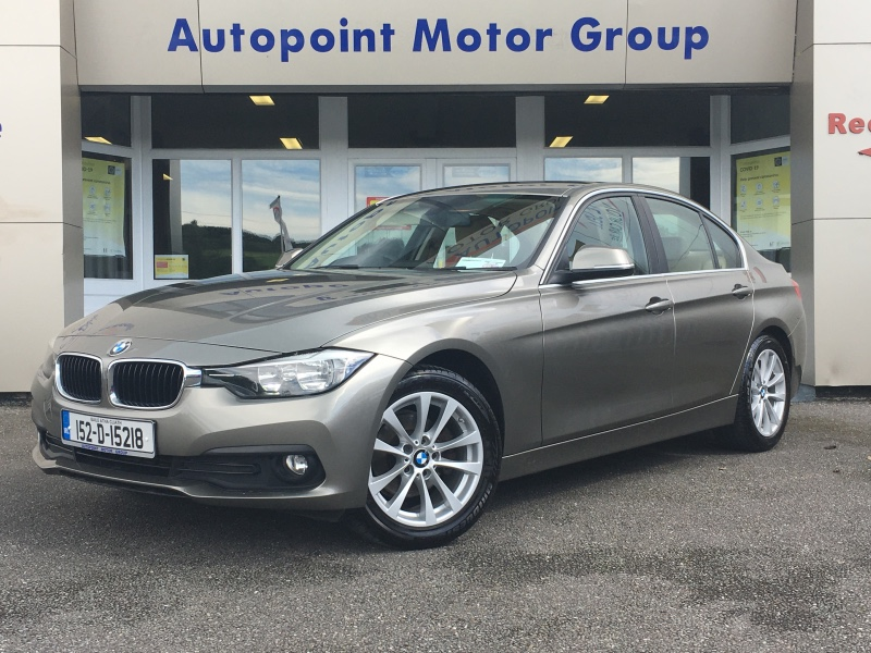 BMW 3 Series 2.0D SE EXECUTIVE ** Buy Online & SAVE ++EURO++000's - 10 DAY Flash SALE Now On **
