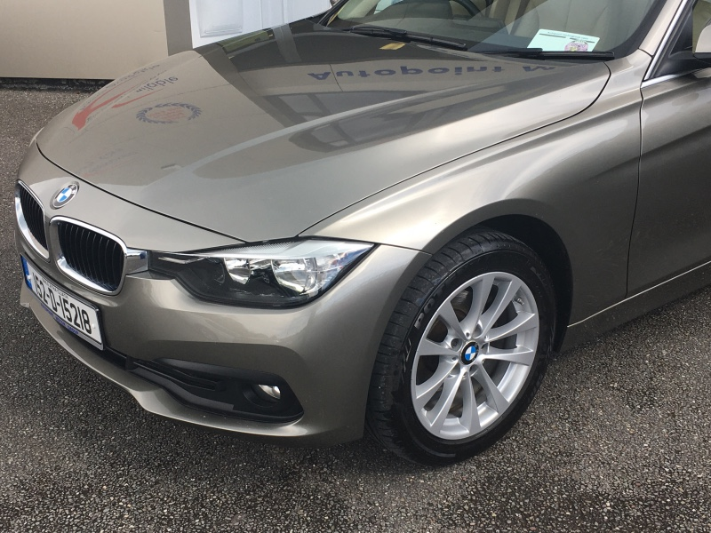 BMW 3 Series 2.0D SE EXECUTIVE ** Haggle Free Prices- 12 Months Nationwide Warranty & 12 Months Roadside Assistance **